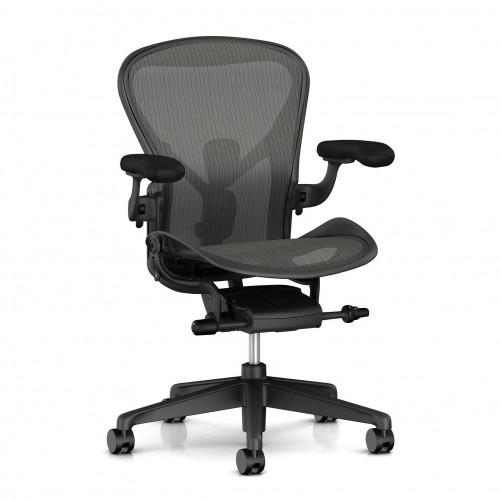 Kėdė AERON, Graphite B dydis