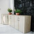 Kolekcija PRIMO, biuro baldai