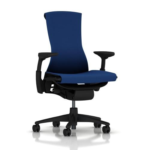 Biuro kėdė EMBODY