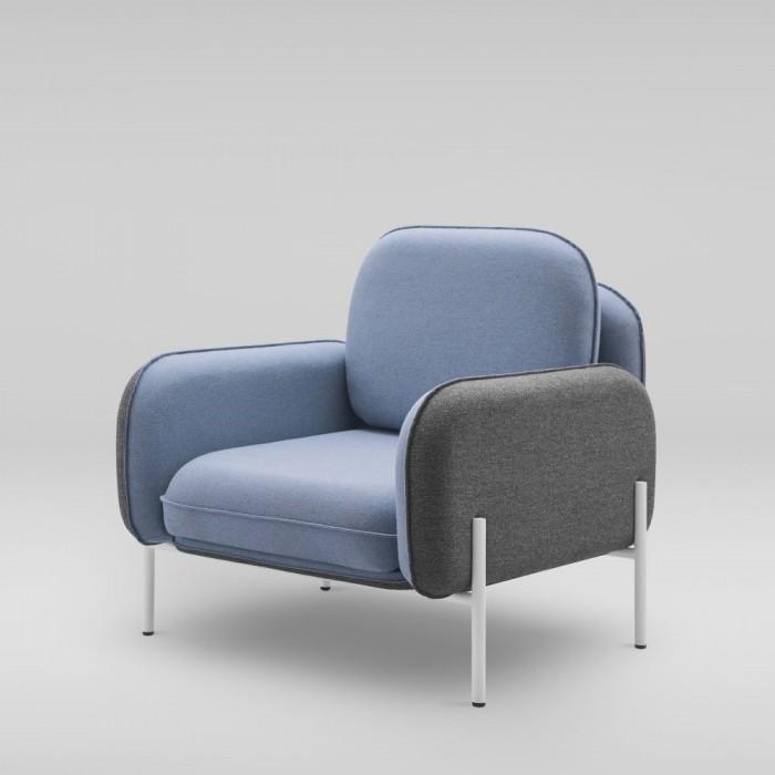 Fotelis lova CORBU
