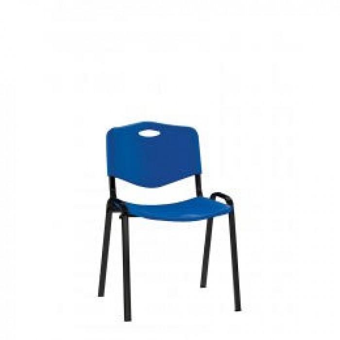 Kėdžių blokas ISO Plastic