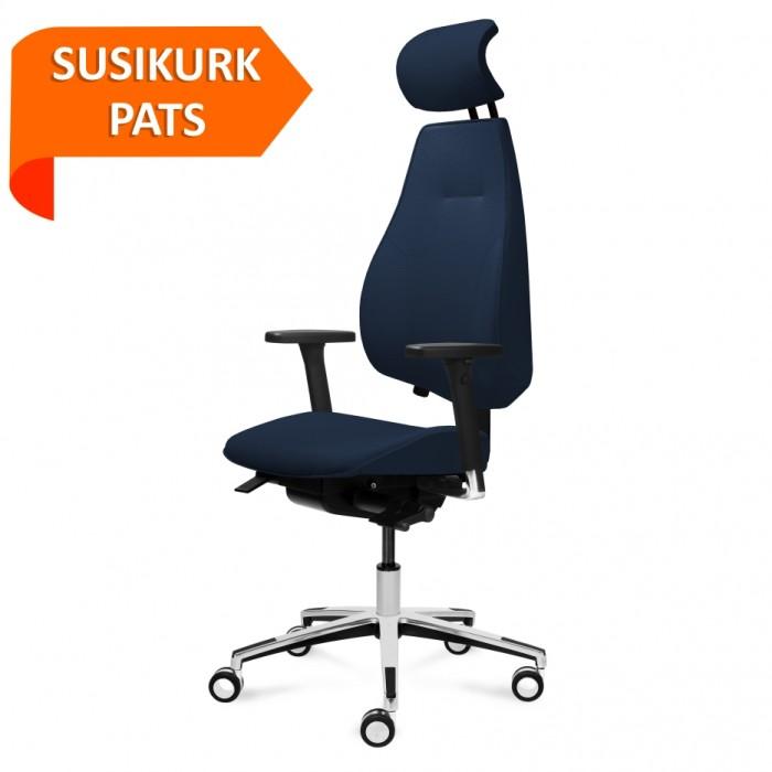 Biuro kėdė GABRI Executive