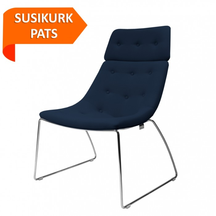 Kėdė HUGO 1