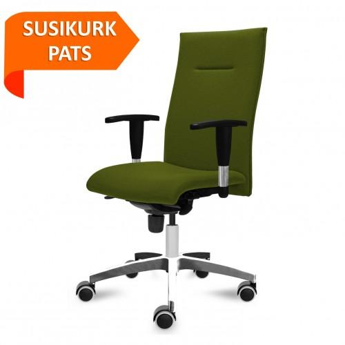 Biuro kėdė RECTO Executive