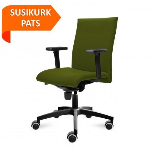 Biuro kėdė RECTO Manager