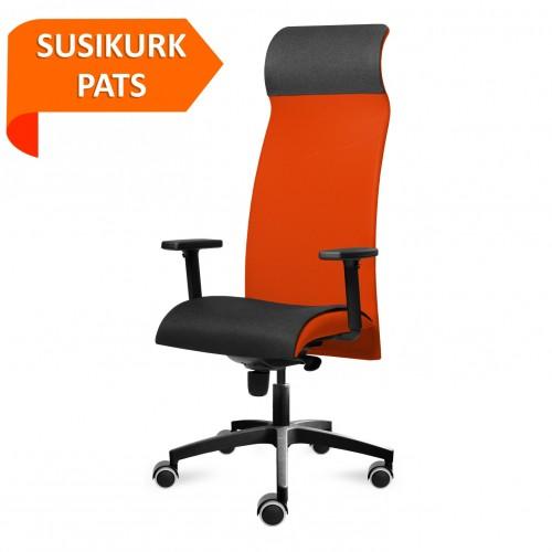Biuro kėdė SOLIUM Executive