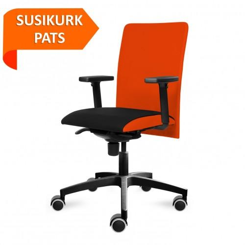 Biuro kėdė SOLIUM Manager