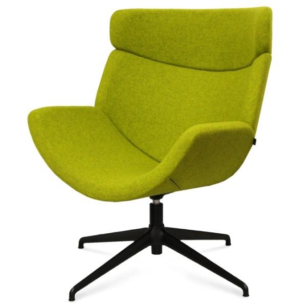 """""""LOUNGE"""" kėdės (20)"""