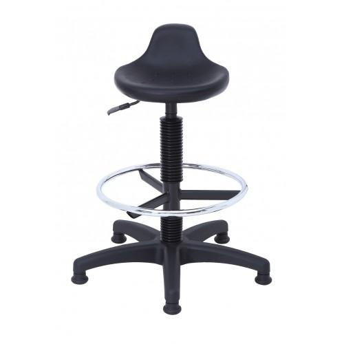 Kėdė pramonei, laboratorijai 116