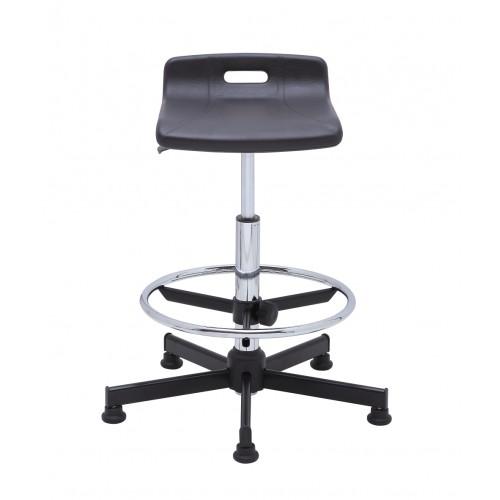 Kėdė pramonei, laboratorijai 119